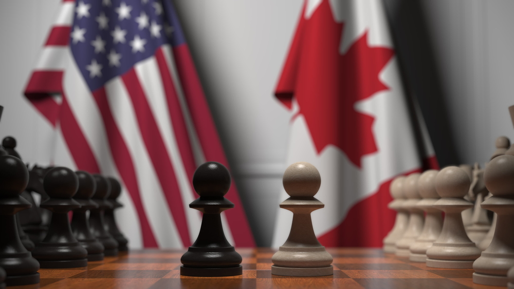 Why you should expect new product launches to start slower in Canada than the U.S.