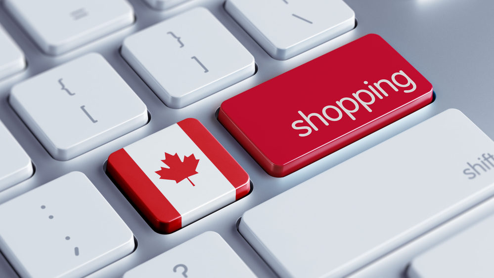 Some initial highlights from the 2019 BrandSpark Canadian eCommerce Shopping Study