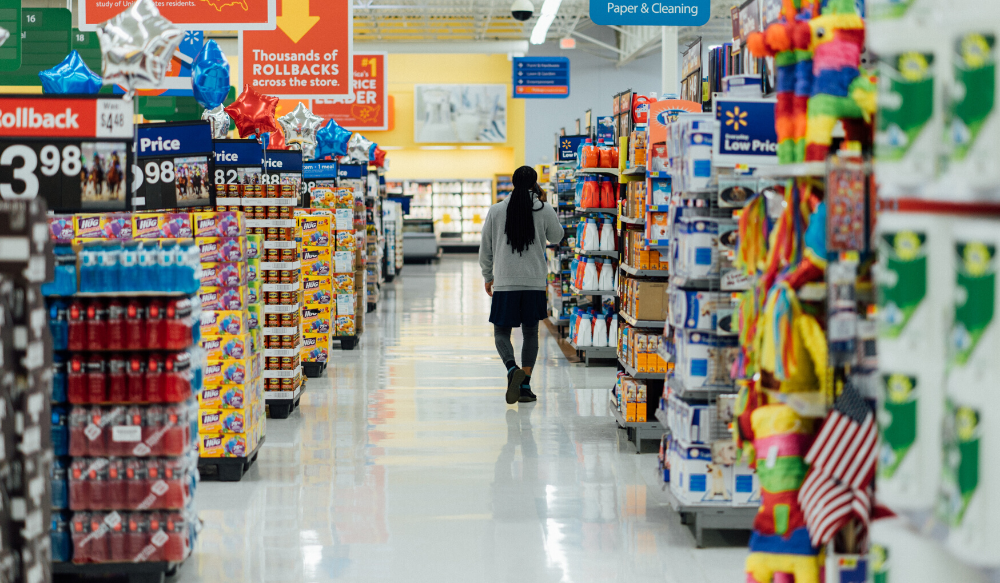 Foundational Insights into Shopper Trust & Stubbornness – CPG vs. Services/ E-Comm