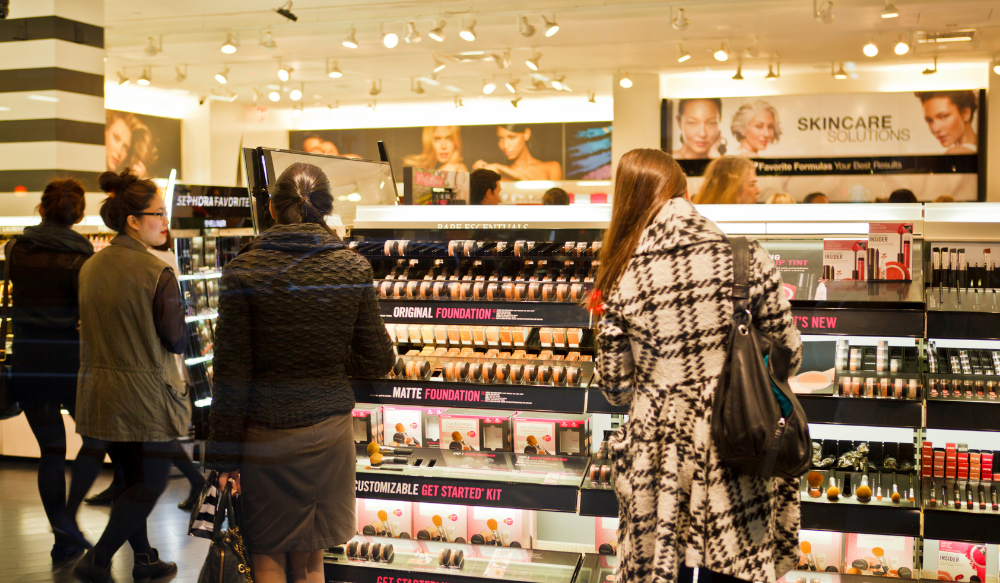 """Case Study: How Sephora uniquely remains a """"fortified leader"""" in the fight against Amazon"""