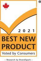 Annual Best New Product Awards (BNPA) - logo (CNW Group/BrandSpark International)